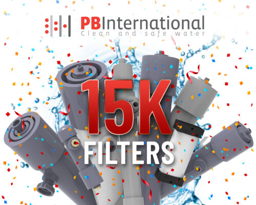 15K Filters!